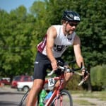 Dan Elsen from Wheaton, IL.