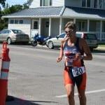 Edie VanBuskirk determined