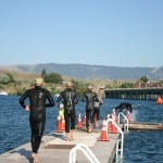 Running the dock