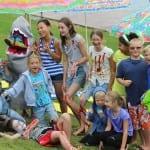Shark Aid Gang 8-16-14